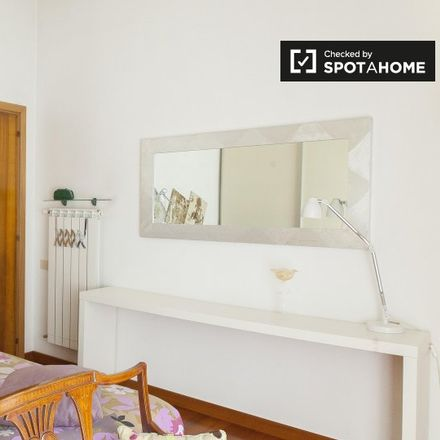 Rent this 1 bed apartment on Via S. Nemesio in 16, 00145 Rome RM