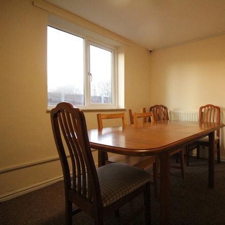 Rent this 1 bed room on Swinburne Road in Scunthorpe DN17 1QL, United Kingdom