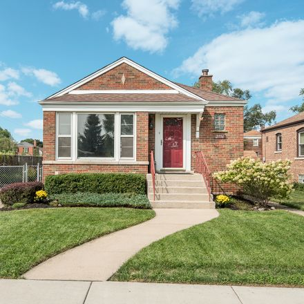 Rent this 3 bed house on 2556 West 105th Street in Chicago, IL 60655