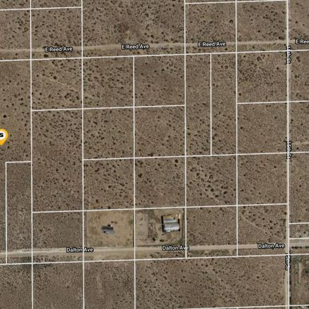 Rent this 0 bed apartment on 10th St in Mojave, CA