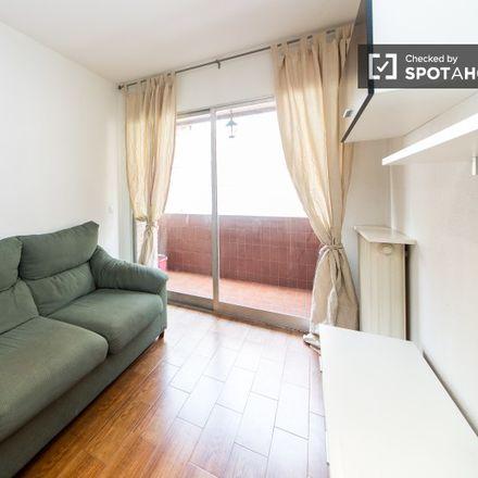 Rent this 1 bed apartment on Calle de Juan de la Hoz in 6, 28028 Madrid