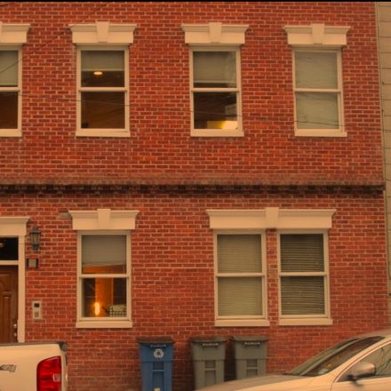Rent this 3 bed apartment on 408 Monroe Street in Hoboken, NJ 07030