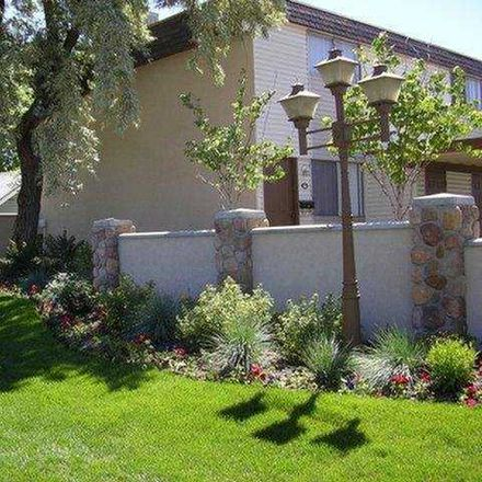 Rent this 3 bed apartment on 295 Townhouse Villa in South Salt Lake, UT 84115