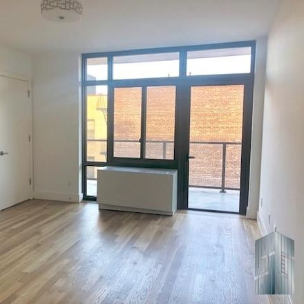 Rent this 1 bed apartment on The Kestrel in 33 Caton Place, New York