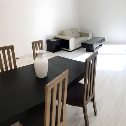 Rent this 1 bed apartment on 22 Passage François Villon in 59100 Roubaix, France