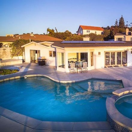 Rent this 5 bed house on 3624 Glenridge Dr in Sherman Oaks, CA 91423