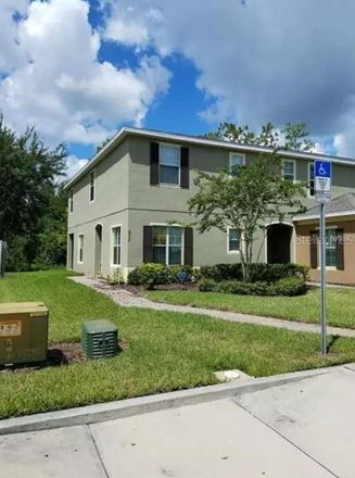 Rent this 3 bed townhouse on Tanzanite Ter in Kissimmee, FL