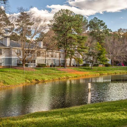 Rent this 3 bed apartment on 1307 Pinewinds Drive in Garner, NC 27603