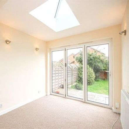 Rent this 4 bed house on 26 Monks Park Avenue in Bristol BS7 0UE, United Kingdom
