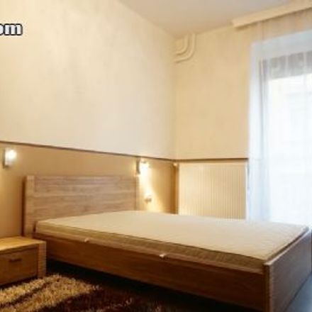 Rent this 1 bed apartment on Ministry of Defense in Budapest, Balaton utca 7-11