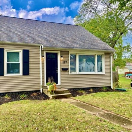 Rent this 3 bed house on Cayuga Ave NW in Canton, OH