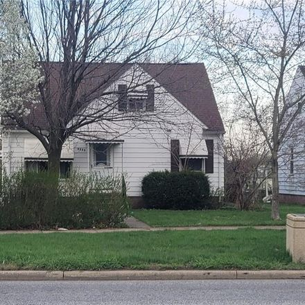 Rent this 3 bed house on 5755 Turney Road in Garfield Heights, OH 44125