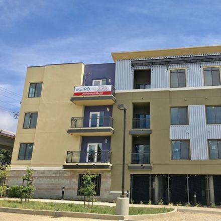 Rent this 2 bed apartment on 1272 Navellier Street in El Cerrito, CA 94530