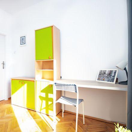 Rent this 4 bed room on Kaszubska 2 in 80-315 Gdansk, Poland