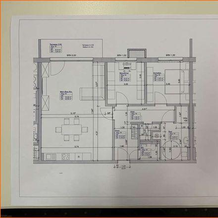 Rent this 3 bed apartment on Basler Straße 72 in 79713 Bad Säckingen, Germany