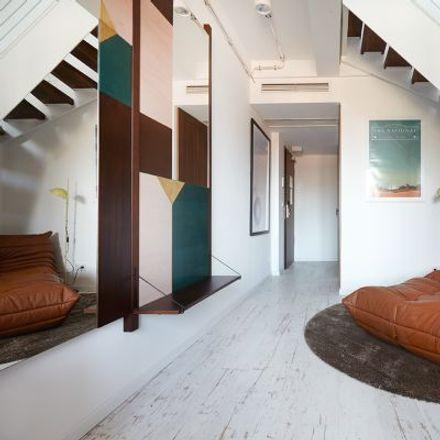 Rent this 2 bed apartment on Bar bOx in Oranienburger Straße, 10117 Berlin