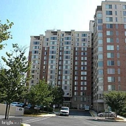 Rent this 2 bed apartment on 2726 Gallows Rd in Vienna, VA