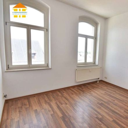 Rent this 2 bed apartment on Mittelsachsen in Burkersdorf, SAXONY
