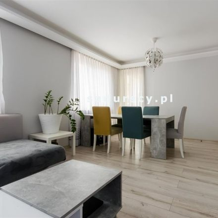 Rent this 4 bed apartment on Plac Na Groblach 17 in 31-003 Krakow, Poland