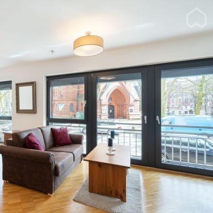 Rent this 3 bed apartment on Otzenstraße 26 in 22767 Hamburg, Germany