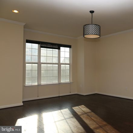 Rent this 3 bed townhouse on Albion Pl in Bel Air, MD