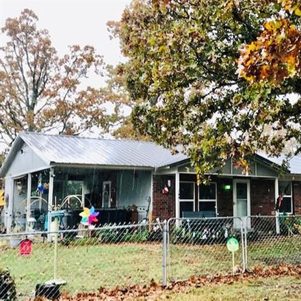 Rent this 3 bed house on 23337 E 760 Rd in Tahlequah, OK