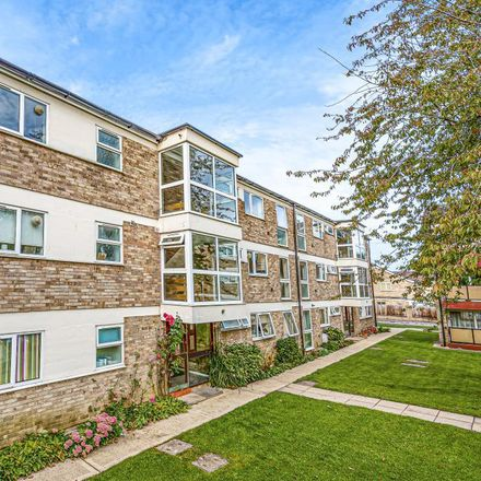 Rent this 1 bed apartment on Headley Way in Oxford OX3 7SY, United Kingdom