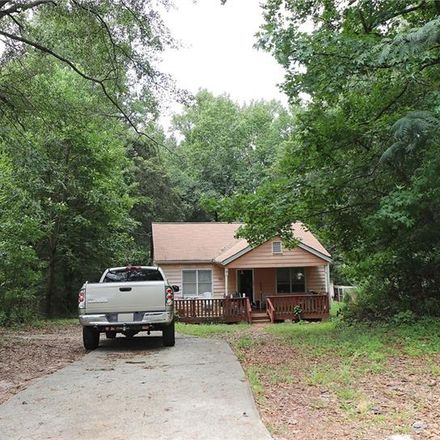 Rent this 3 bed house on 6016 S Gordon Rd in Austell, GA