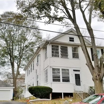 Rent this 5 bed apartment on 12 Cottage Street in West Warwick, RI 02893