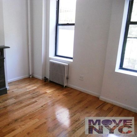 Rent this 2 bed apartment on 8 Saint Mark's Place in New York, NY 10003