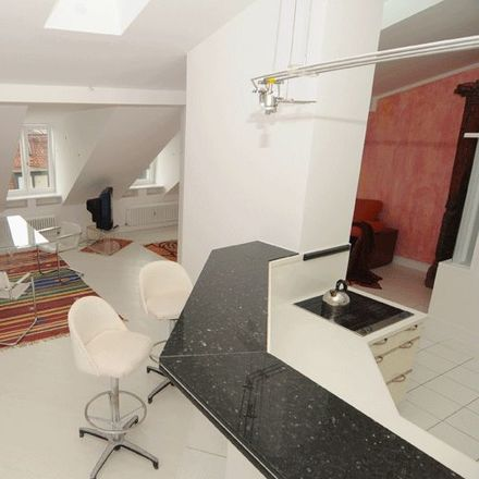 Rent this 1 bed apartment on Frauenstraße 18 in 80469 Munich, Germany