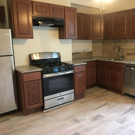 Rent this 2 bed apartment on New York Ave in Jersey City, NJ