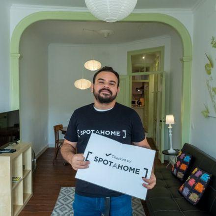 Rent this 1 bed apartment on Hotel Convento do Salvador in Rua do Salvador 2B, 1100-465 Lisbon