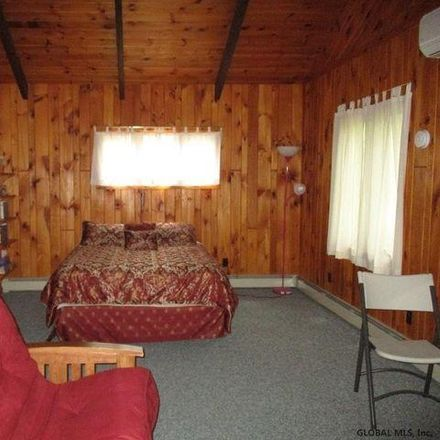 Rent this 4 bed house on 307 Stone Bridge Road in Pottersville, NY 12860