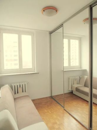 Rent this 3 bed room on Prosta in 00-001 Warszawa, Poland