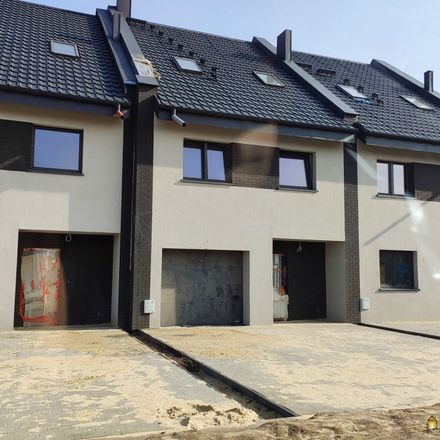 Rent this 4 bed house on Sklep spożywczo - monopolowy in Śródmiejska, 41-922 Radzionków