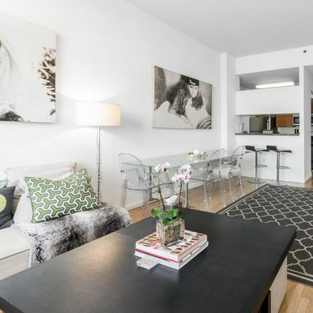 Rent this 1 bed apartment on LE DU Wines in 600 Washington Street, New York