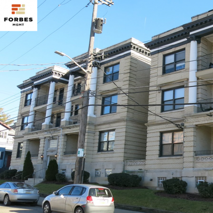 Rent this 2 bed apartment on 3512 Louisa Street in Pittsburgh, PA 15213