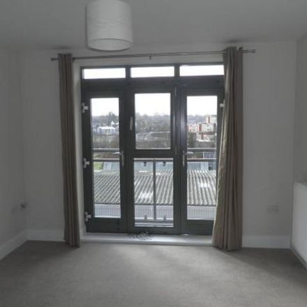 Rent this 1 bed apartment on Wallis Place in Maidstone ME16 8FE, United Kingdom