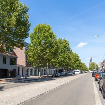 Rent this 0 bed apartment on Aalsterweg in 5615 CH Eindhoven, Netherlands