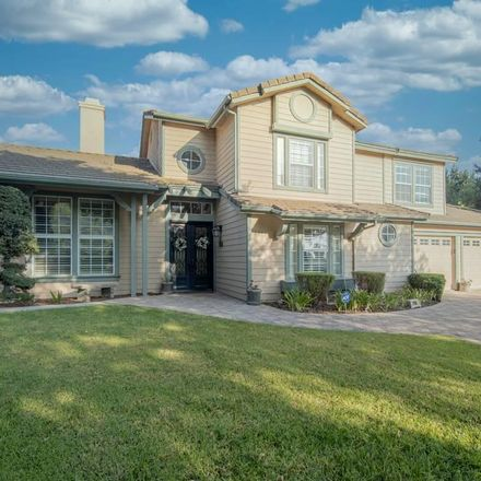 Rent this 3 bed house on Santa Rosa Rd in Camarillo, CA
