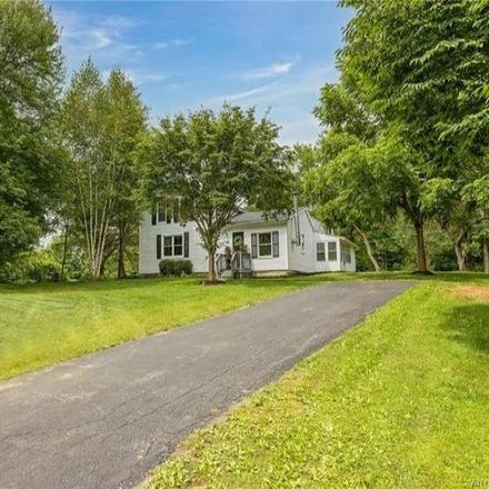 Rent this 3 bed house on 2411 Kilian Road in Corfu, Genesee County