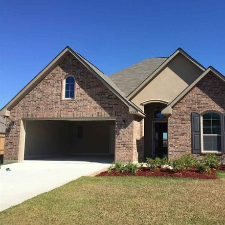 Rent this 3 bed house on Prairieville