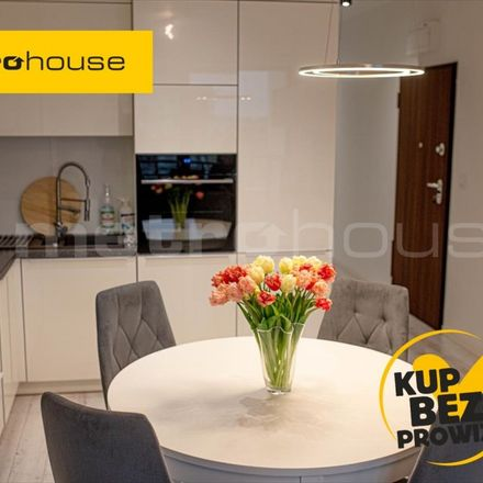 Rent this 3 bed apartment on Konstruktorska in 02-651 Warsaw, Poland