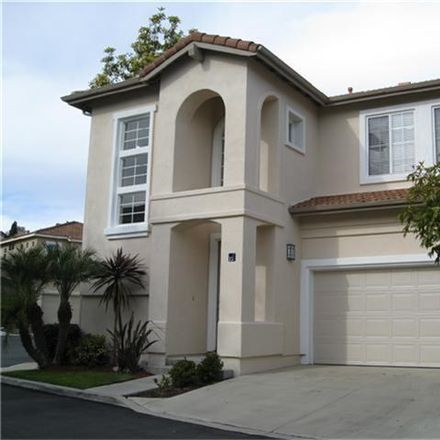 Rent this 3 bed condo on 15 Palatine in Aliso Viejo, CA 92656