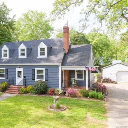 Rent this 4 bed house on 2610 Lincoln Avenue in Lakeside, VA 23228