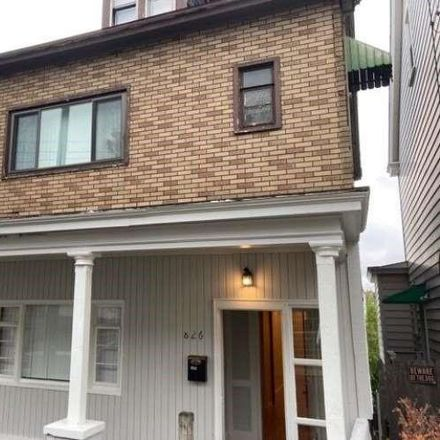 Rent this 7 bed house on 826 Excelsior Street in Pittsburgh, PA 15210