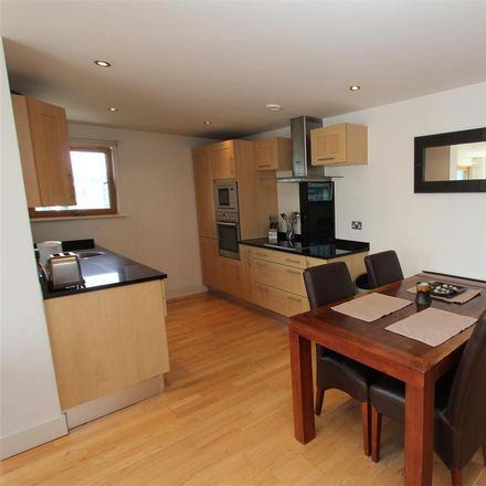 Rent this 2 bed apartment on The Union in The Parade, Leeds LS10 1PE