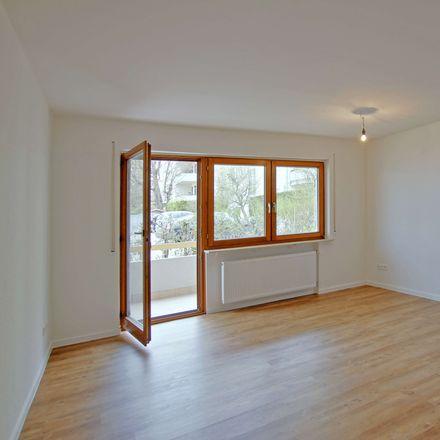 Rent this 3 bed apartment on Weidenweg 1 in 70771 Echterdingen, Germany