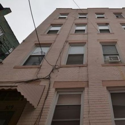 Rent this 2 bed apartment on 309 3rd Street in Hoboken, NJ 07030
